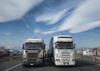 Regolarità contributiva e Albo autotrasportatori